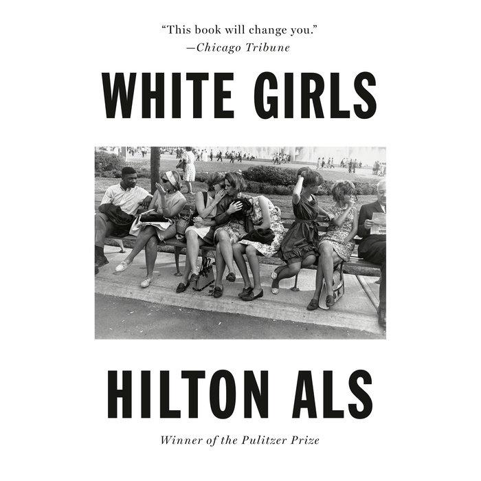 White Girls Cover