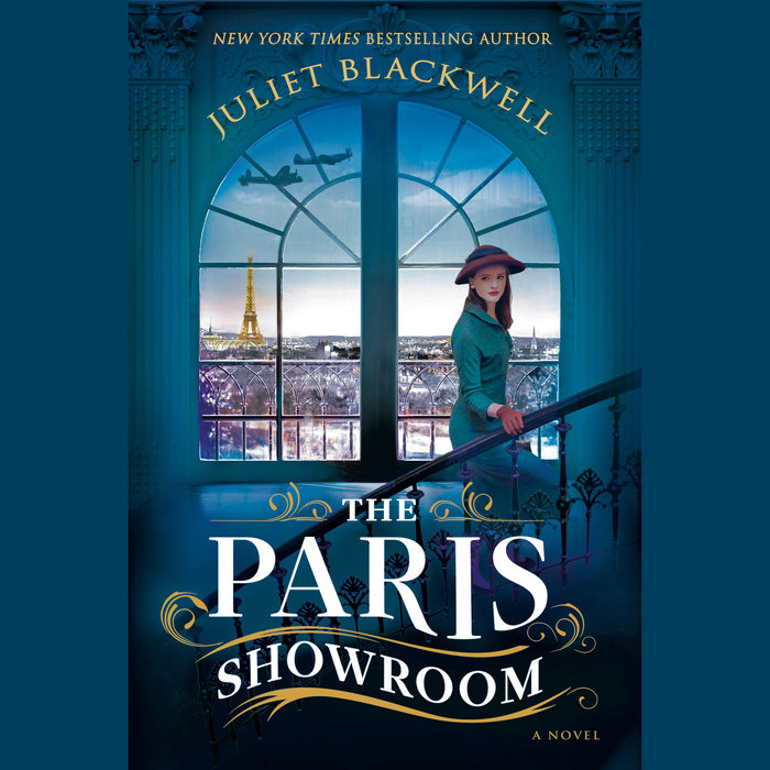 The Paris Showroom Cover