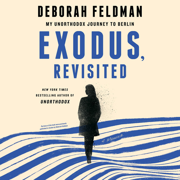 Exodus, Revisited Cover