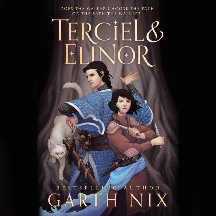 Terciel & Elinor Cover