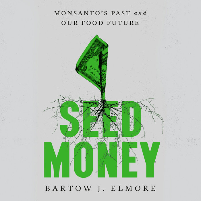 Seed Money Cover