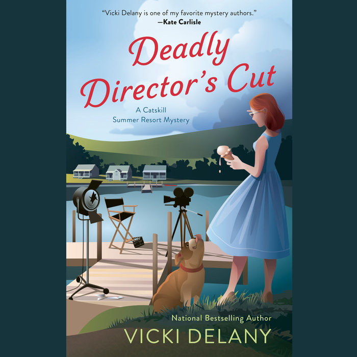Deadly Director's Cut Cover