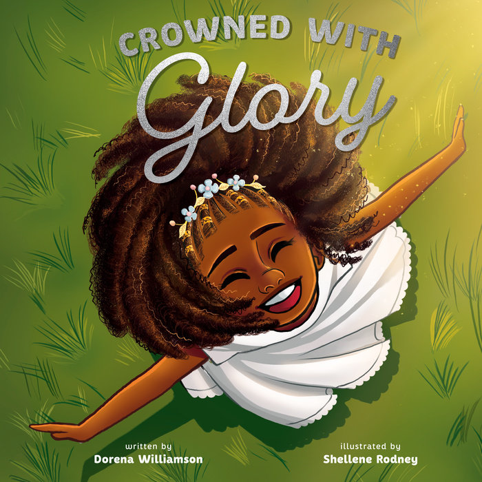 Crowned with Glory Cover