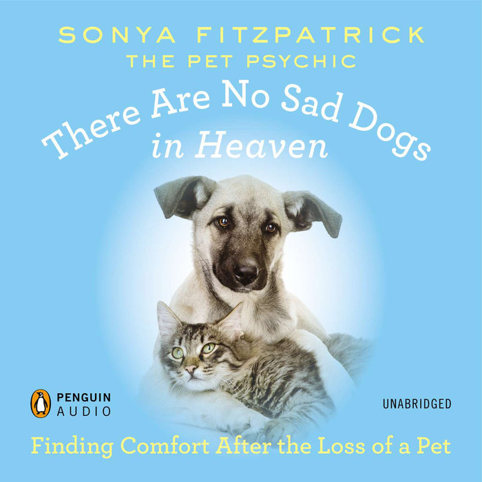 There Are No Sad Dogs in Heaven Cover