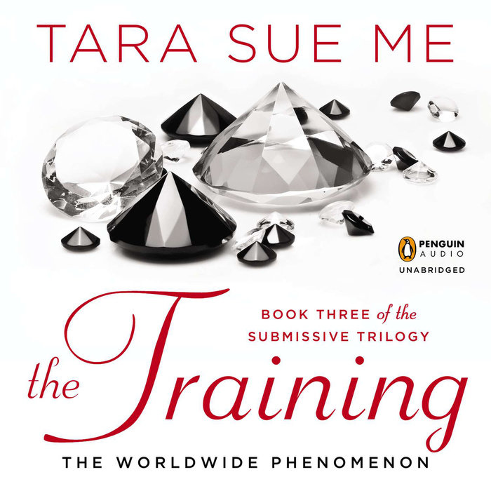 The Training Cover