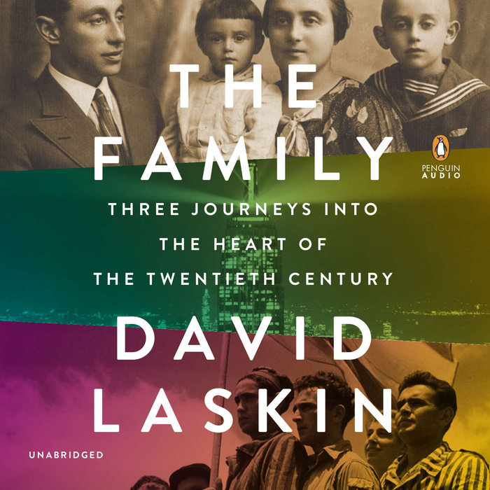 The Family Cover