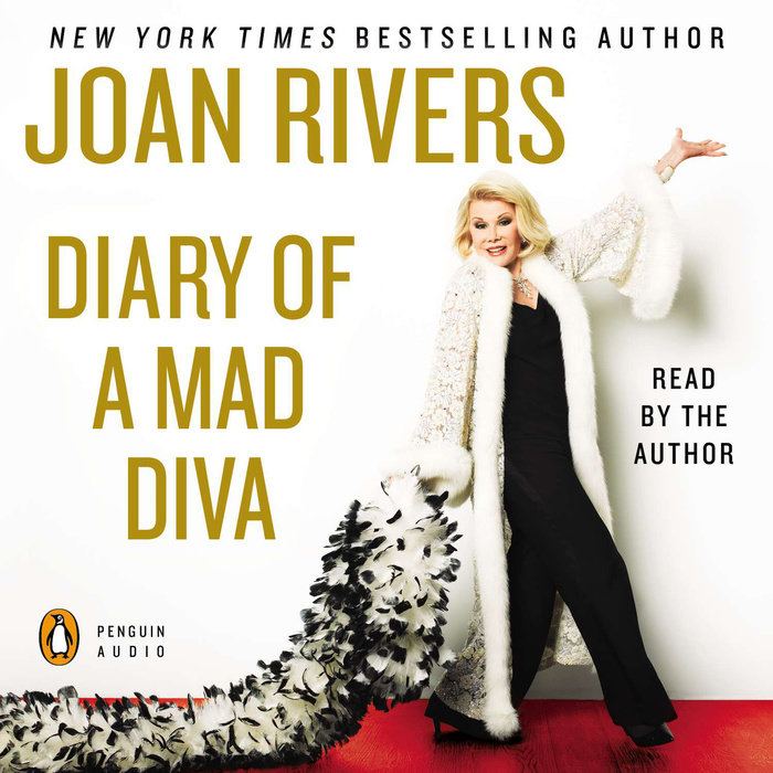 Diary of a Mad Diva Cover