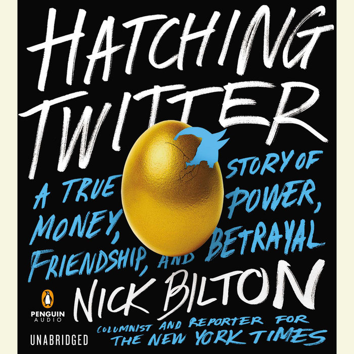 Hatching Twitter Cover