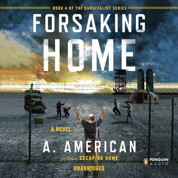 Forsaking Home Cover