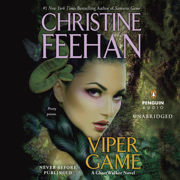 Viper Game Cover