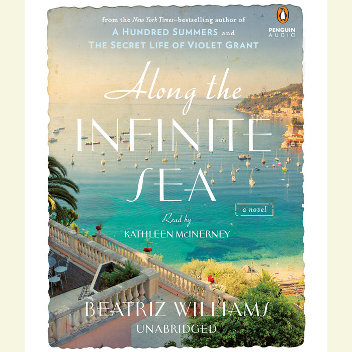 Along the Infinite Sea Cover