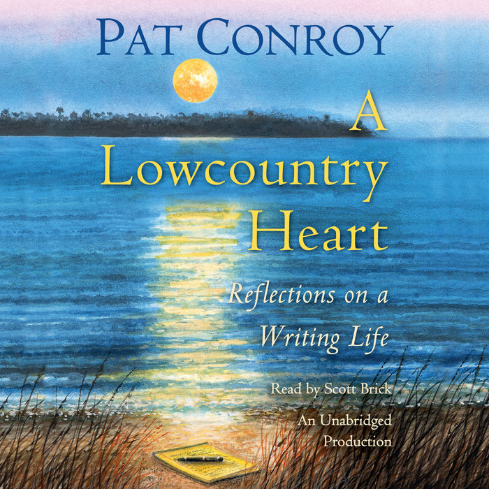A Lowcountry Heart Cover