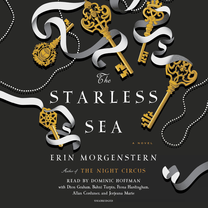 Image result for the starless sea