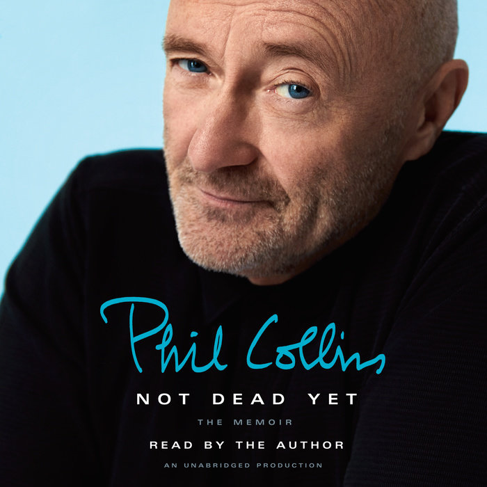 Not Dead Yet Cover