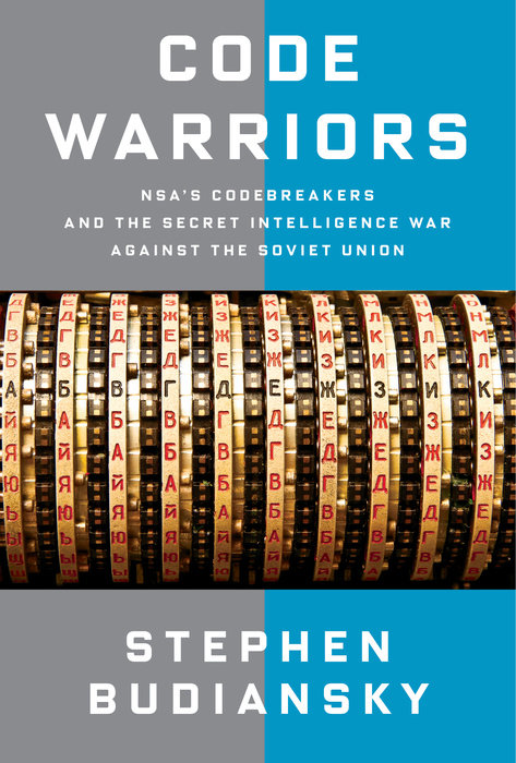 Code Warriors Cover