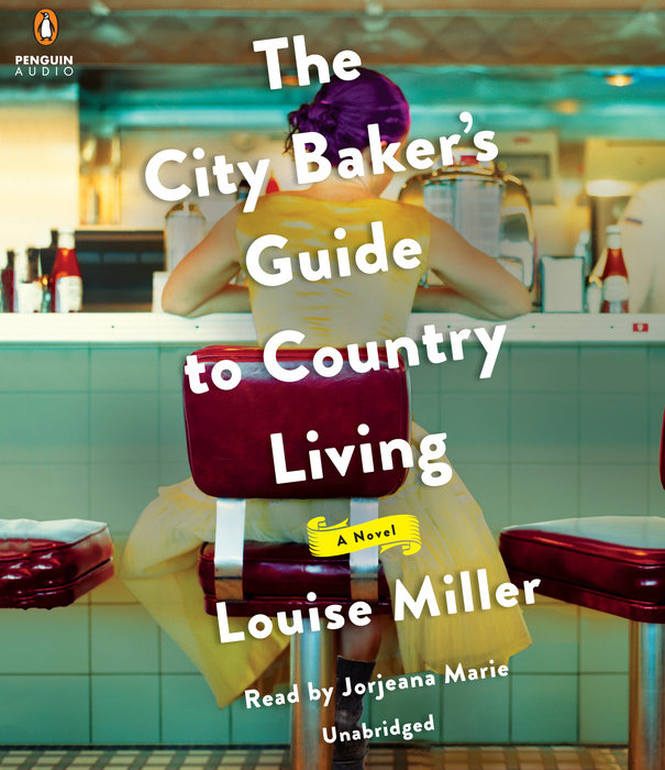 The City Baker's Guide to Country Living Cover