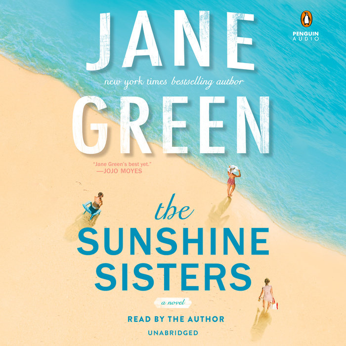 The Sunshine Sisters Cover