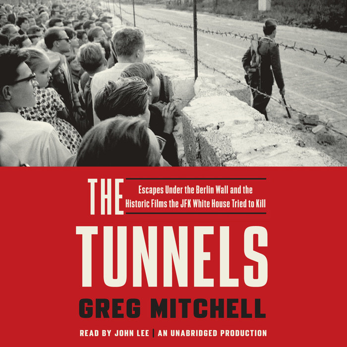 The Tunnels Cover