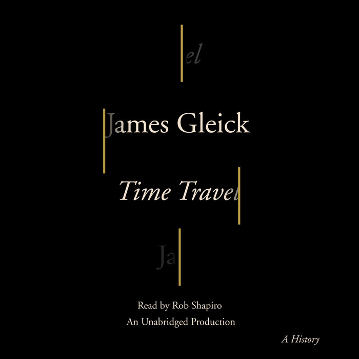Time Travel Cover