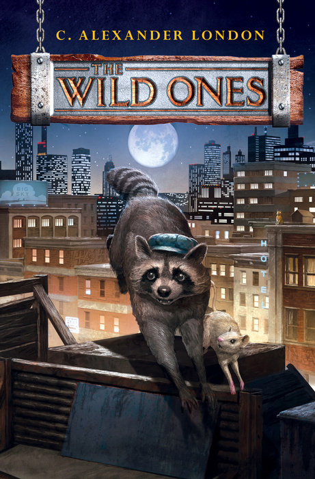 The Wild Ones Cover