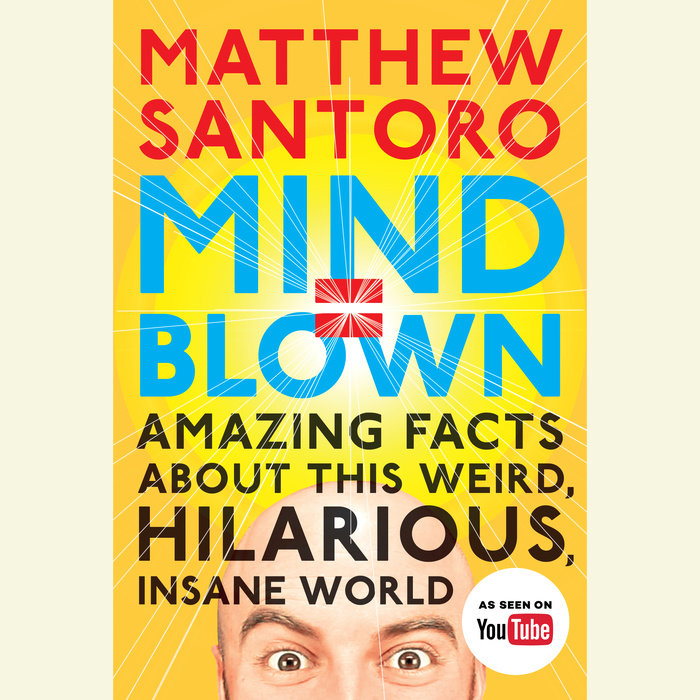 Mind = Blown Cover