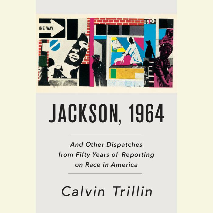 Jackson, 1964 Cover