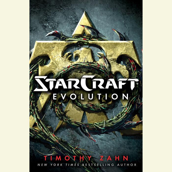 StarCraft: Evolution Cover