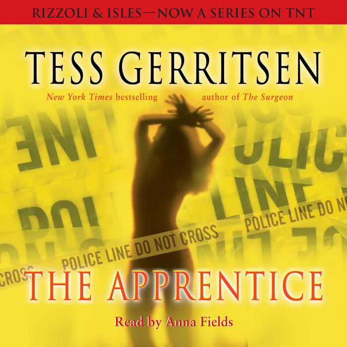 The Apprentice Cover