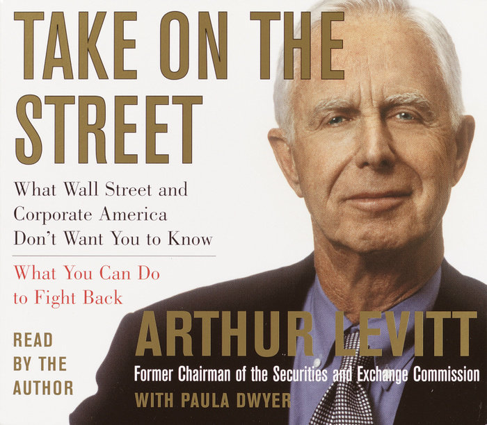 Take on the Street Cover