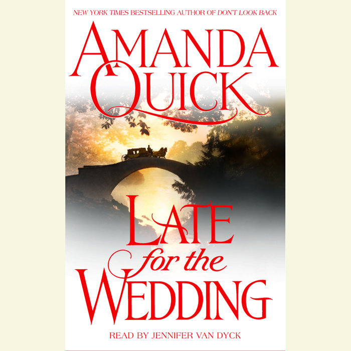 Late For the Wedding Cover
