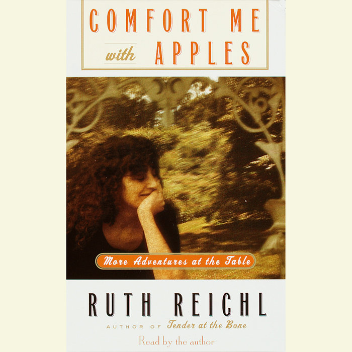 Comfort Me with Apples Cover