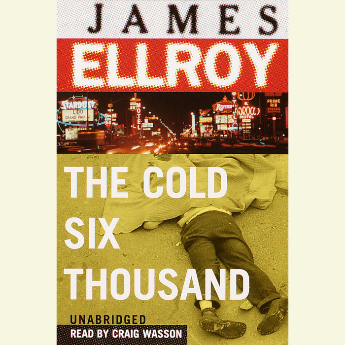 The Cold Six Thousand Cover