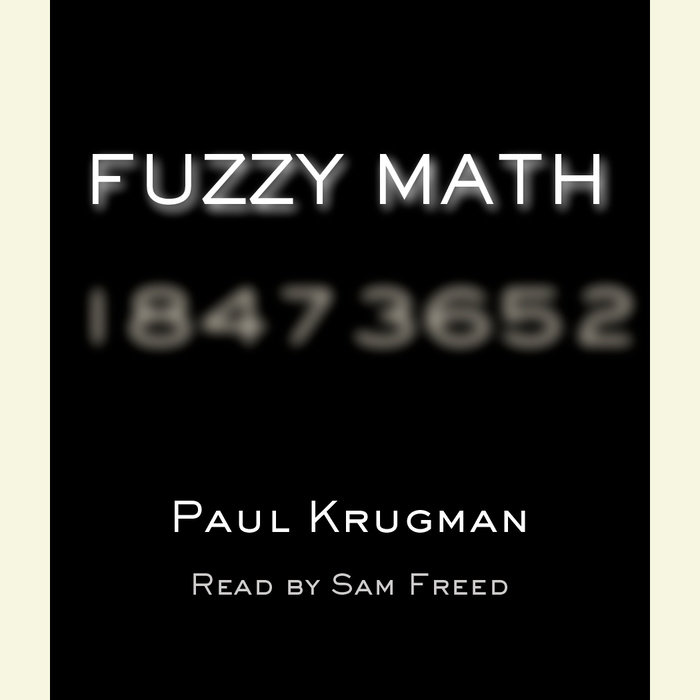 Fuzzy Math Cover