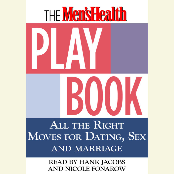 The Men's Health Playbook Cover