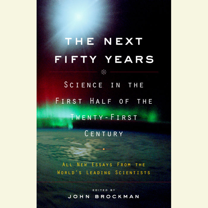 The Next Fifty Years Cover