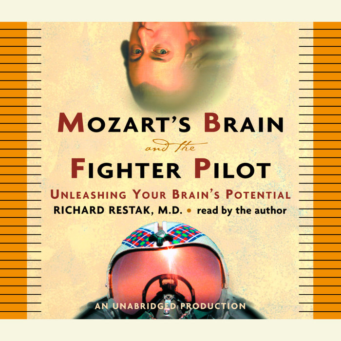 Mozart's Brain and the Fighter Pilot Cover