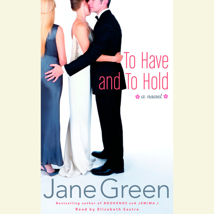 To Have and to Hold Cover
