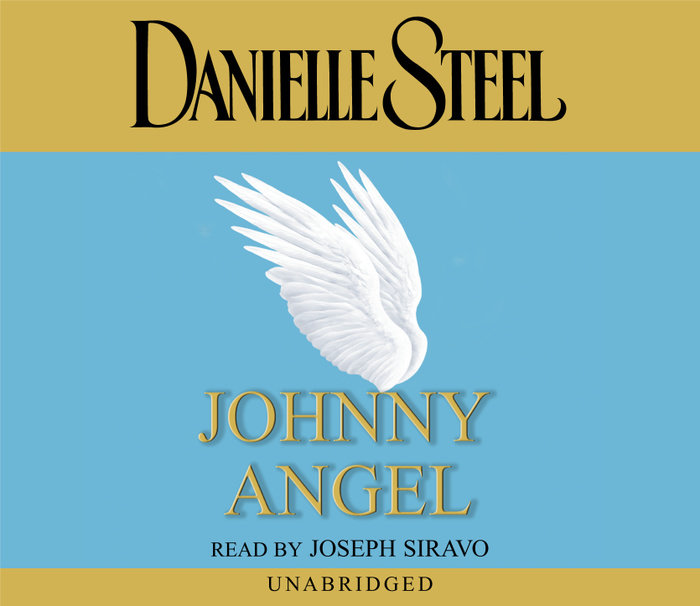 Johnny Angel Cover