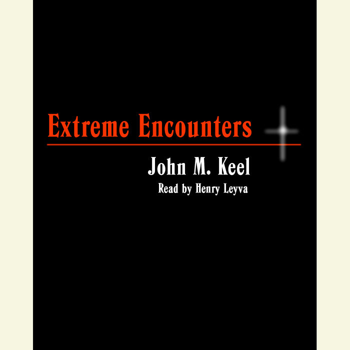 Extreme Encounters Cover