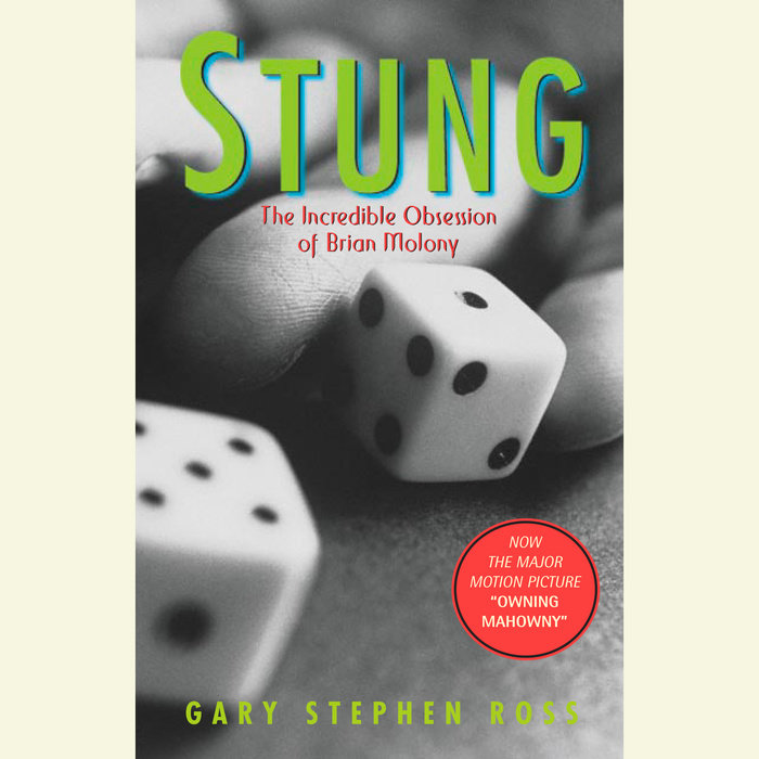 Stung Cover