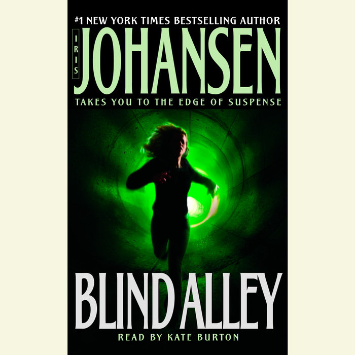 Blind Alley Cover