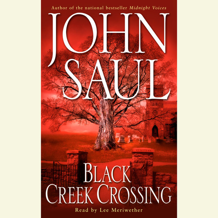 Black Creek Crossing Cover