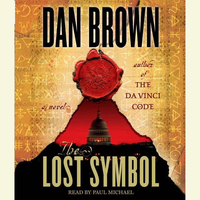 The Lost Symbol Cover