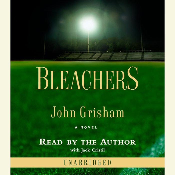 Bleachers Cover