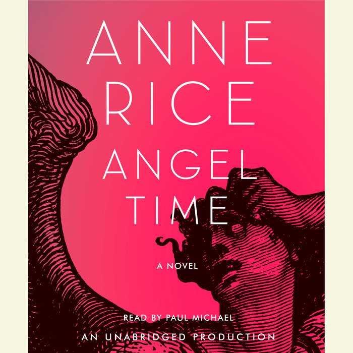Angel Time Cover