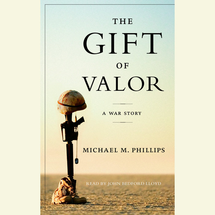 The Gift of Valor Cover