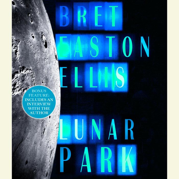 Lunar Park Cover