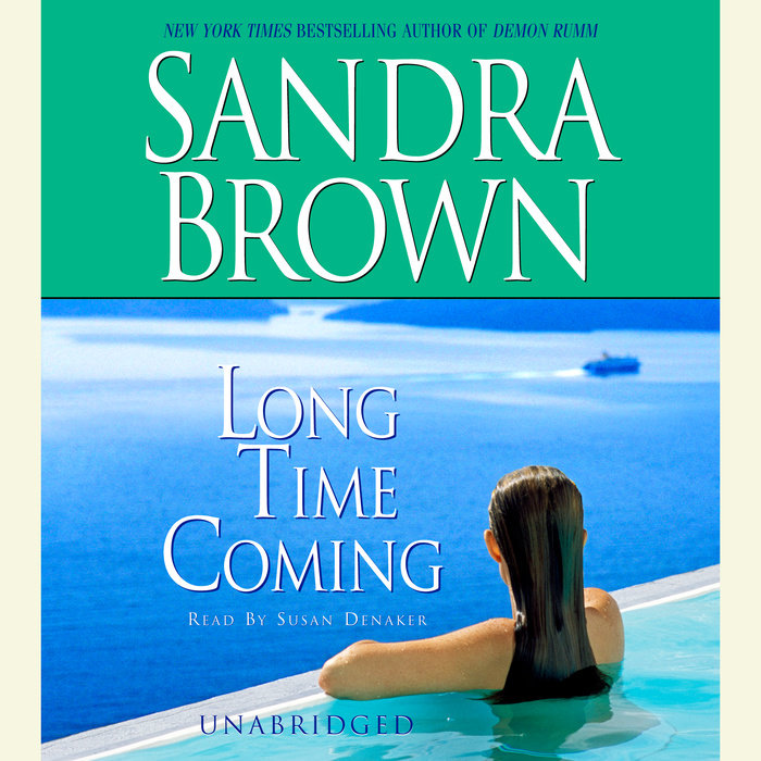 Long Time Coming Cover