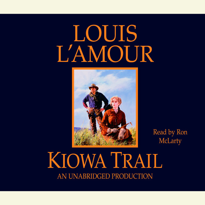 Kiowa Trail Cover