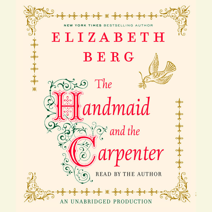The Handmaid and the Carpenter Cover